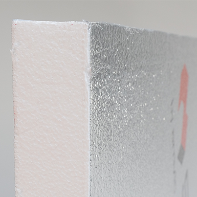 Amvic - SilveRboard 21 High Density Foam