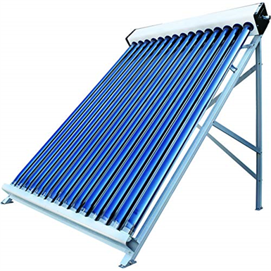 Duda Solar 30 Tube Water Heater Pool Collector Duda Solar Duda Diesel Free Bim Object Bimobject