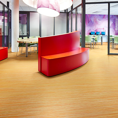 Marmoleum® Linear Striato - Colour