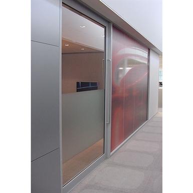 ECLIPSE™ SLIDING GL POCKET DOORS (Avanti Systems) | Free BIM ... on