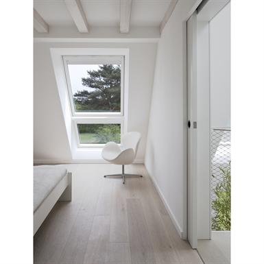 fen tre de toit fixe pour verri res planes coupler avec. Black Bedroom Furniture Sets. Home Design Ideas