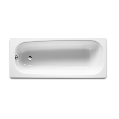 CONTINENTAL 1600x700 Cast iron bath