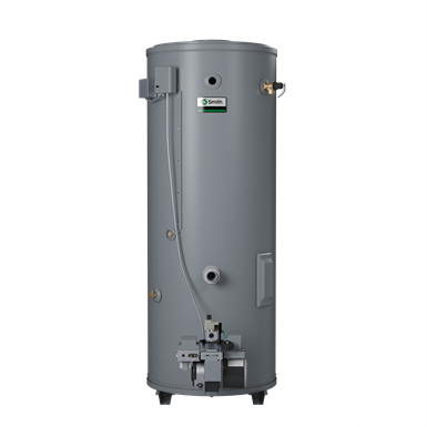 Conservationist® Low NOx Power Burner Commercial Gas Water Heater