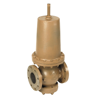 Direct Operated Water Pressure Reducing Valves - 2300