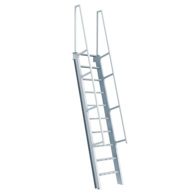 520a Ship Ladder O Keeffe S Free Bim Object For