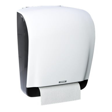 Inclusive Katrin System Roll Towel Dispenser - White