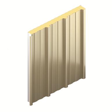Insulated Panel Ks1000 Rw Wall Kingspan Free Bim