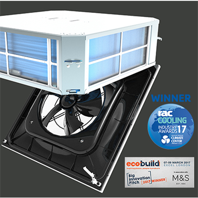 Artus Hybrid Fan Coil Unit 1 9 To 2 8kw 2 Pipe System