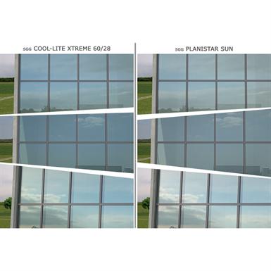 mur rideau saint gobain glass free bim object for. Black Bedroom Furniture Sets. Home Design Ideas