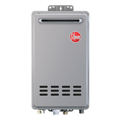 Mid Efficiency 7 0 Gpm Outdoor Econet Enabled Tankless