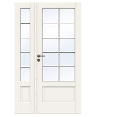 Interior Door Craft Double Interior Swedoor Jeld Wen Free Bim