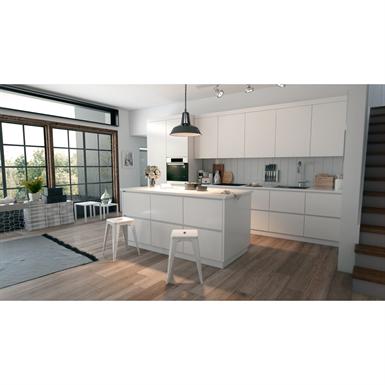 Kitchen Set Modern Line