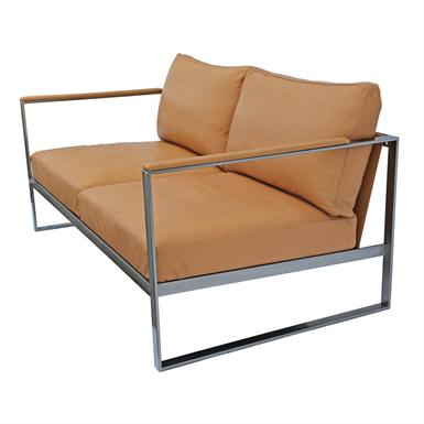 Monaco Lounge Sofa 2 R 246 Shults Free Bim Object For