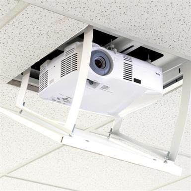 Da Lift Pivot Motorized Projector Lift Da Lite Screen Co