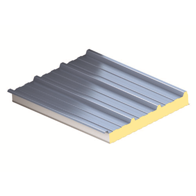 Ks1000rw roof panel