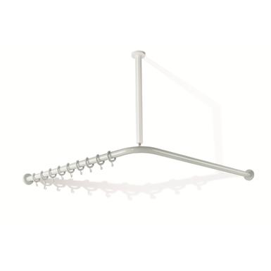 HEWI Shower Curtain Rail A1983