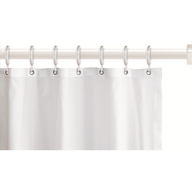 HEWI SHOWER CURTAIN RAIL A1=983 (HEWI) | Free BIM object for ...