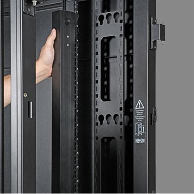42u Smartrack Standard Depth Server Rack Enclosure Cabinet