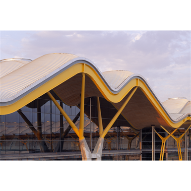Kalzip Acoustic Roof System The World S Leading Standing