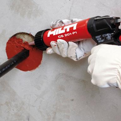 Firestop Sealant Fs One Max Hilti Free Bim Object For