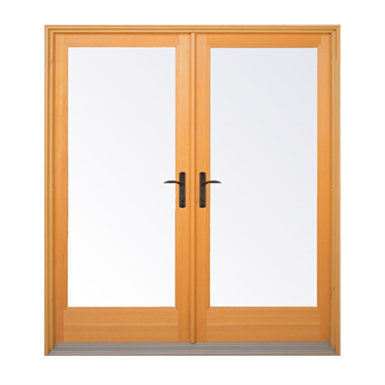 Essence Series Out Swing French Door 1 6 To 12 0 Width 6 0