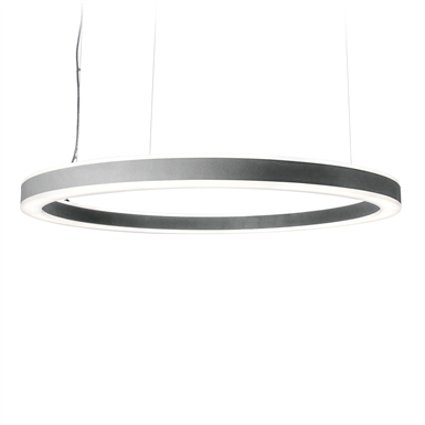 HALO PENDANT DIRECT INDIRECT K Planlicht Free BIM Object - Halo light fixtures