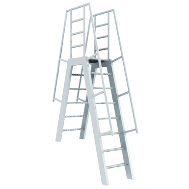 522a Ship Ladder O Keeffe S Free Bim Object For