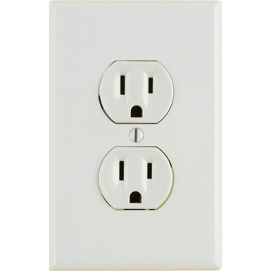 Electrical outlet emaar malls group free bim object for Outlet b b