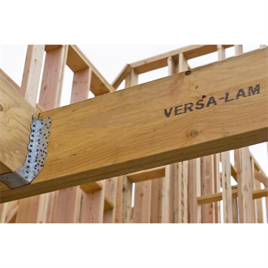 Eastern Versa Lam 174 Beams And Headers Boise Cascade Llc