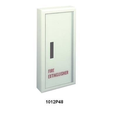 Jl Industries Fire Extinguisher Cabinet Frameless