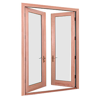 Outswing French Door Sierra Pacific Windows Free Bim Object For