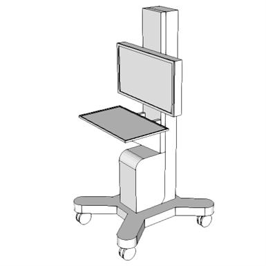 X2100 Scanner Ultrasound General Purpose Seps2bim Free Bim