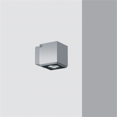 IPRO 81X81MM WALL MOUNTED-BK32 (iGuzzini) Free BIM object for Revit BIMobject