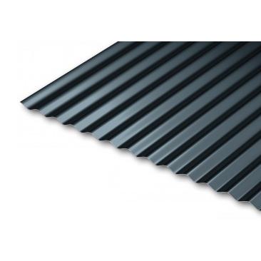 1 2 Quot Amp 7 8 Quot Corrugated Panel Petersen Aluminum Free