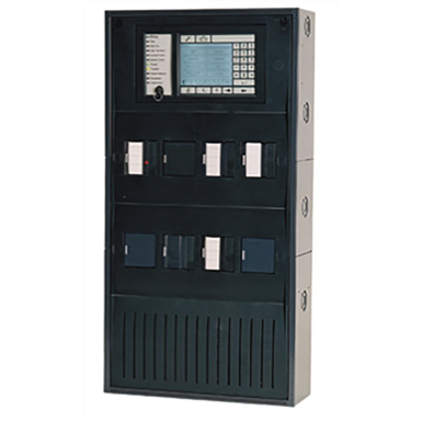 Fire Safety Products Fpa 5000 Modular Fire Panel Wall