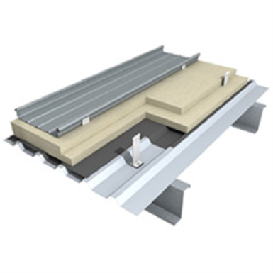 Kalzip Liner Roof System The World S Leading Standing