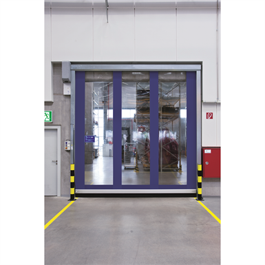 ASSA ABLOY RR300 high speed door
