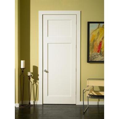 TRUSTILE TS SERIES DOOR TS - TS2200 (TruStile Doors) | Free BIM ...