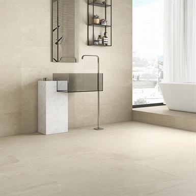 Collection Mixit Colour Beige Floor Tiles Keraben Free Bim
