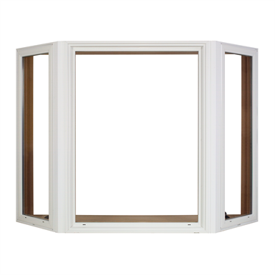 Ultra Series Bay Window Bow Window 4 0 Quot To 8 0