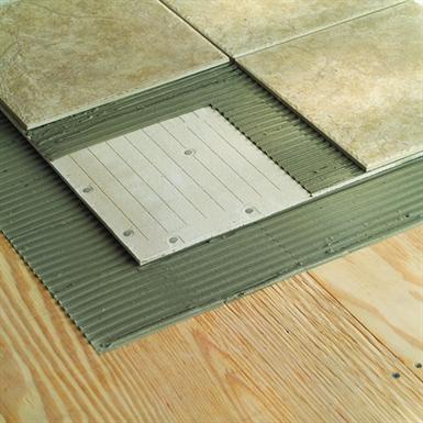 Hardie Backer 174 Ez Grid 6mm For Floors James Hardie