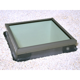 Fixed Curb Mount Skylight Fcm For Roof Slopes 0 60