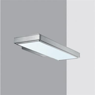 iplan wall mounted up down light 5192 iguzzini free bim object