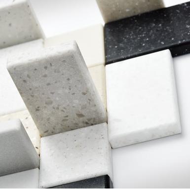 Hi Macs Sheets Granite Quartz Sand Pearl Collections