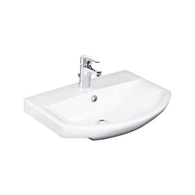 ... Products Bathroom sink Logic 5193 - for bolt/bracket mounting 56 cm