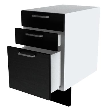 Bath 60 60 Base Cabinet With Drawers Hth Free Bim Object For Archicad Bimobject
