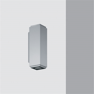 Wall Mounted Light Revit Family : IPRO 51X51MM WALL MOUNTED-BK11 (iGuzzini) Free BIM object for Revit BIMobject