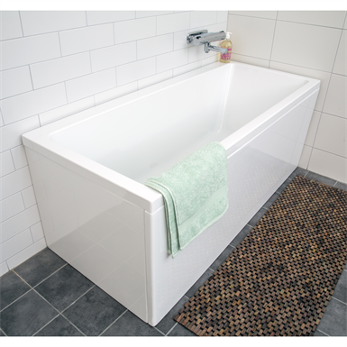 bathtub showcase (alterna) | free bim object for archicad, revit