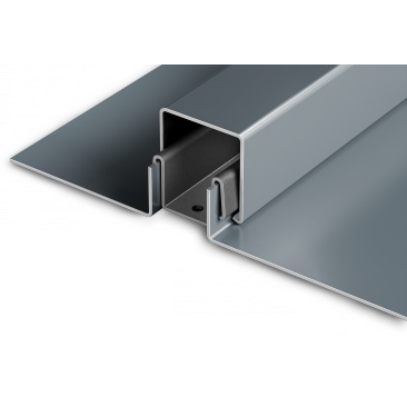 Snap On Batten Standing Seam Roof Panel Petersen Aluminum