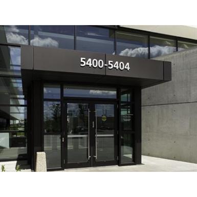 260 360 560 Insulclad Thermal Entrances Kawneer Na